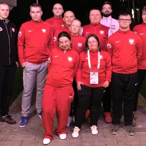 Mistrzostwa Świata Para Taekwondo 2019 w Antalya, Turcja