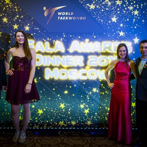 "Agnieszka Scheffler w plebiscycie ""Best Referee"""