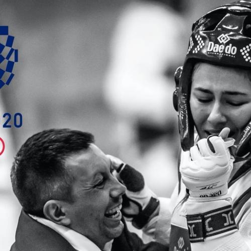 """Aleksandra Kowalczuk z kwalifikacją do Igrzysk Olimpijskich """"Tokio 2020""""!"""