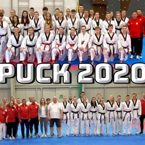 Centralne zgrupowanie PZTO 2020