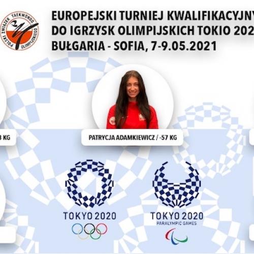 Europejski Turniej Kwalifikacyjny do Igrzysk Olimpijskich w Tokio