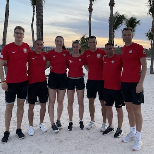 Puchar Świata - Mexico Open