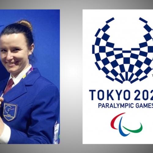 Katarzyna Aleszczyk powołana do sędziowania na Para Igrzyskach Olimpijskich!